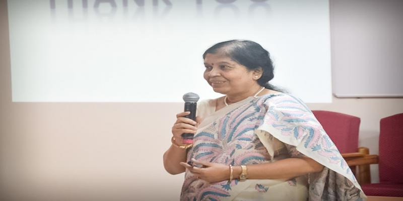 External Examiner Dr. Chitra Dutta, Chief Scientist & Head Indian institute of C